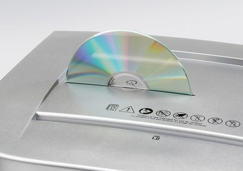 CD Shredder