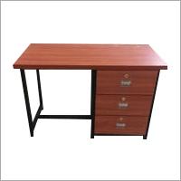Classroom Teacher Wooden Desk