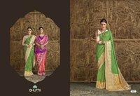 Assam Silk Saree