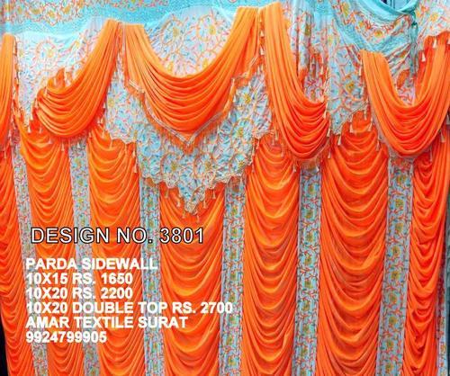 Function Curtain Cloth
