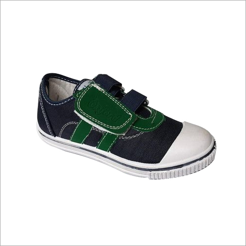 Customized School Canvas Shoes