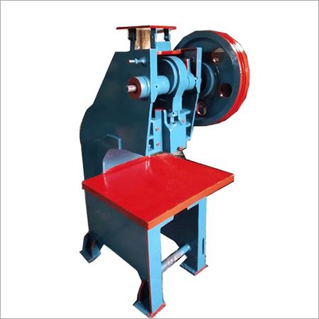Slipper Making Machine two