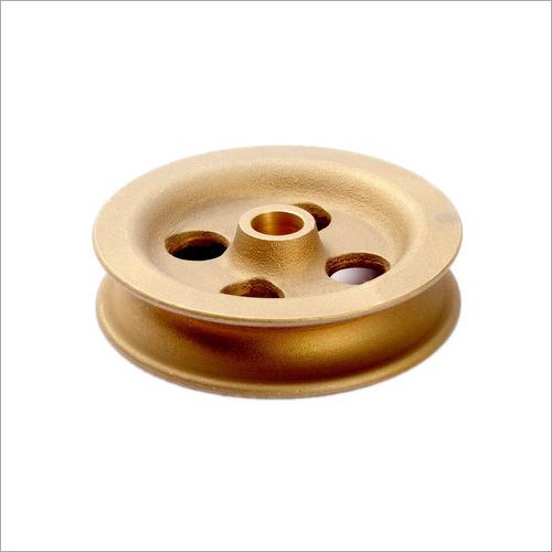 Brass Wheel Casting