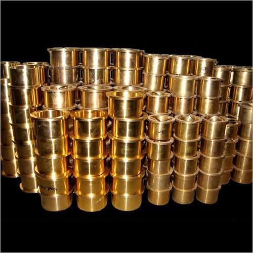 High Tensile Brass Casting