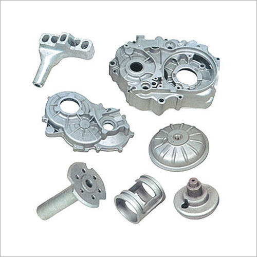 Machine Die Casting Parts