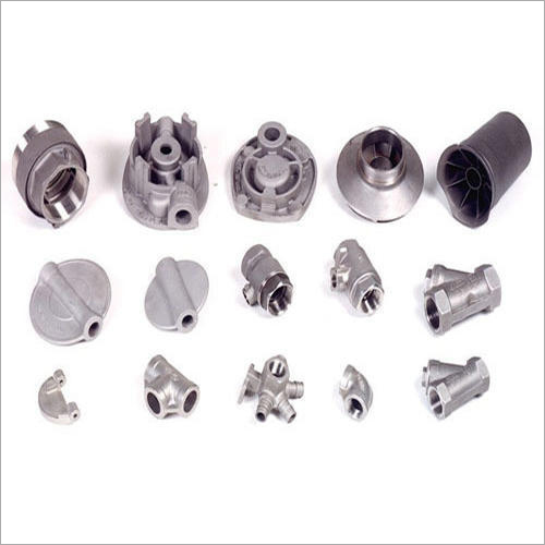 Industrial Sand Casting Parts