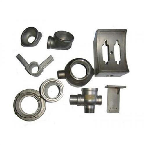 Alloy Sand Casting Parts