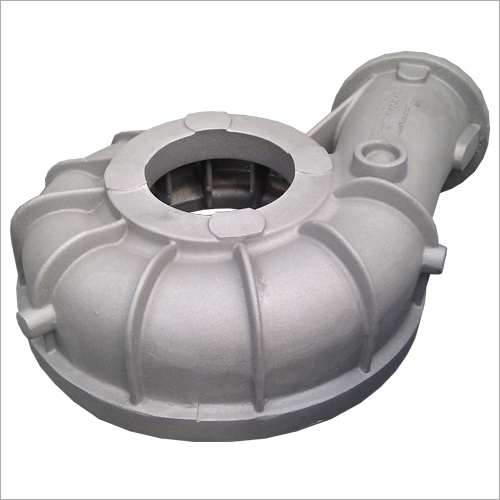 Metal Sand Casting Parts