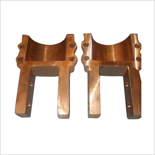 Customized Copper Casting
