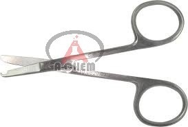 Scissor Suture