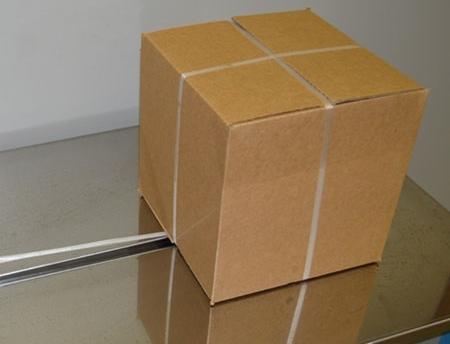 Semi Automatic Strapping Machine VP 16 H (Heavy Duty)
