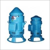 Industrial Vertical Hollow Shaft Motor