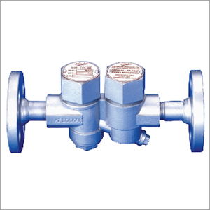 Steam Trap Device