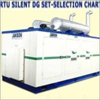 5 Kva to 1000 Kva. Kirloskar Diesel Generating Sets