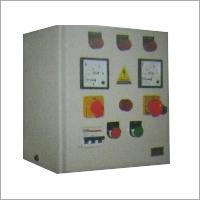 Submersible Pump Panel