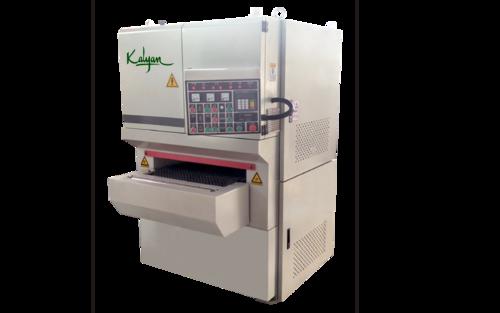 AUTO SPIRAL CUTTERHEAD PLANER SANDER (K-650-K-R-RP)