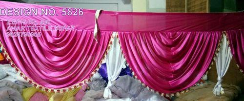 Pandal Jhalar Designs