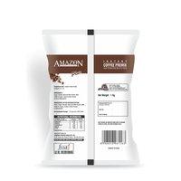 Amazon 3 in 1 Plus Instant Coffee Premix Powder 1 Kg for Vending Machine