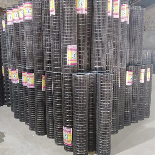 Heavy Duty Welded Wire Mesh