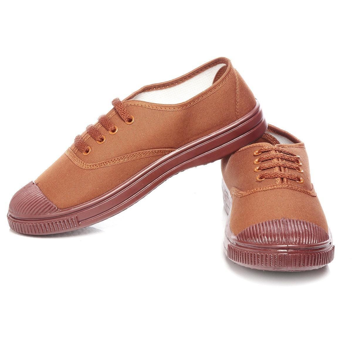 布朗军队PT鞋子