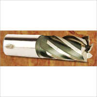 HSS End Mill Cutter