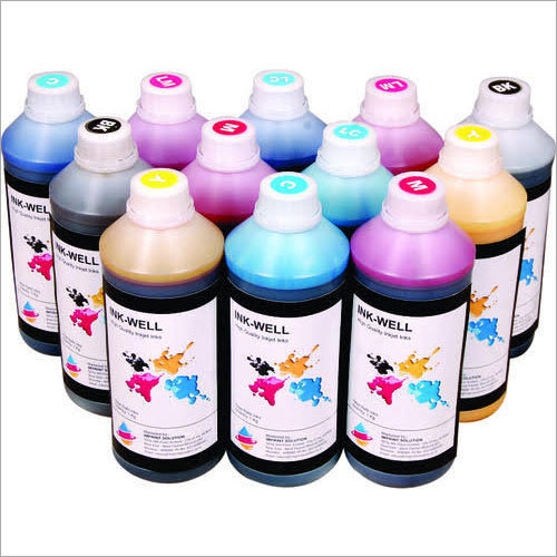 Compatiable Ink Bottles
