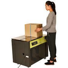Semi Automatic Strapping Machine VP 906