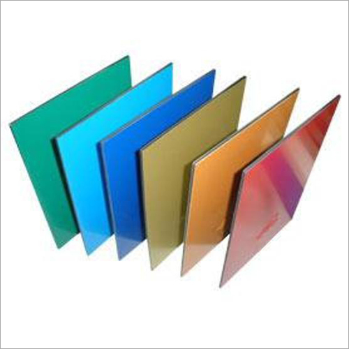ACP Colored Composite Panel