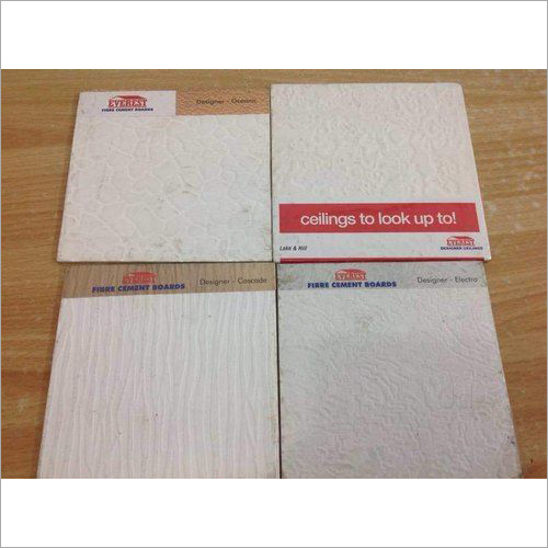 Everest Fibre Cement Board