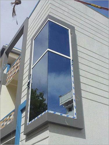 Balcony UPVC Window