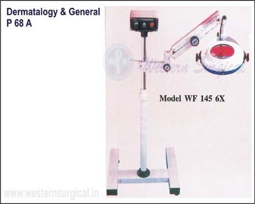 Dermatalogy & General