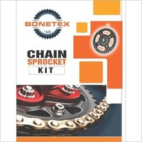 Chain Sprocket Set