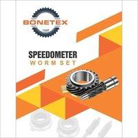 Speedometer Worm Set