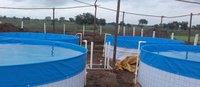 Biofloc Fish Tank