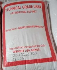 Prilled Urea Industrial