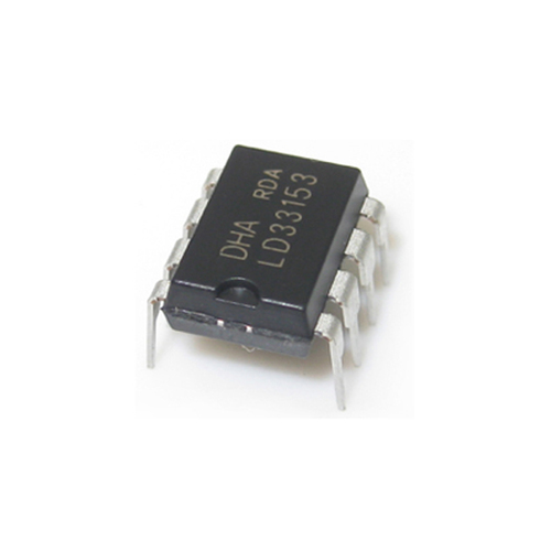 MC33153 Single IGBT Gate Driver IC