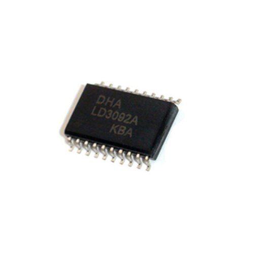 MC33092A Alternator Voltage Regulator IC