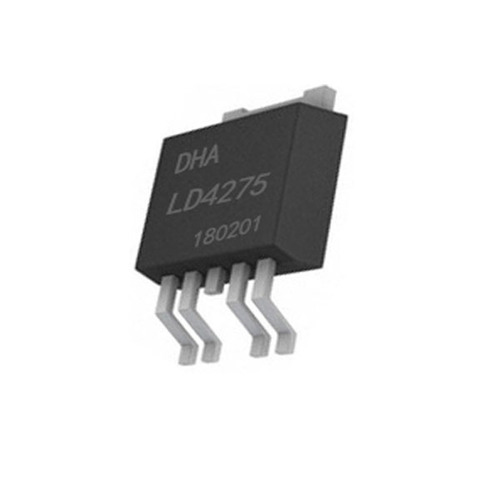 TLE4275 5V Low Drop Voltage Regulator IC