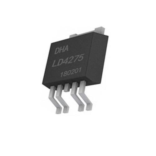 TLE4275 5V Low Drop Voltage Regulator IC