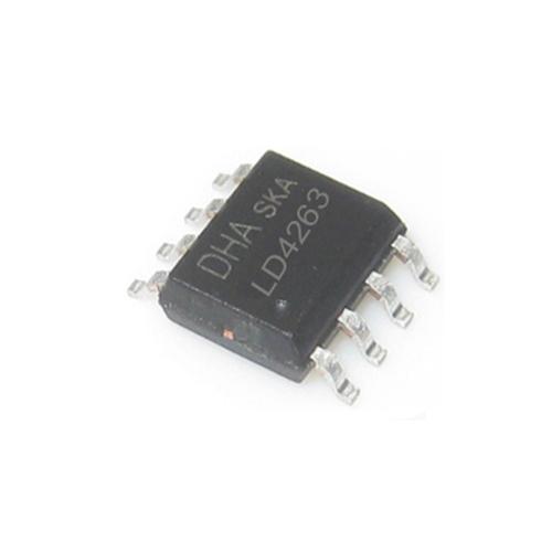 LD4263 Automotive 5V Low Drop Voltage Regulator IC
