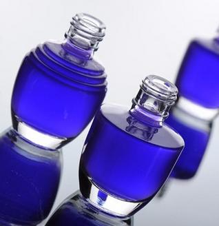 nail polish glass bottles