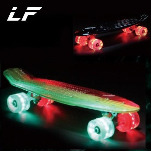 SKATEBOARD LF-P104WF