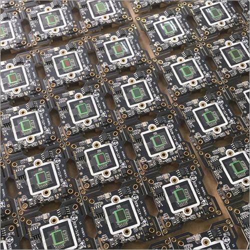 CCTV Camera PCB Board
