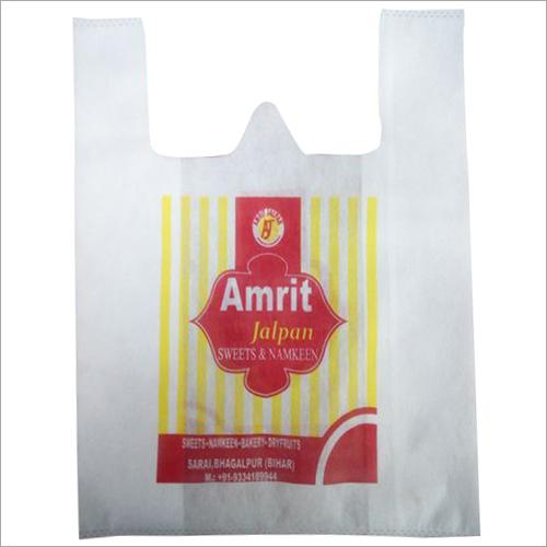 W-Cut Bags