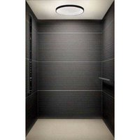 ELEVATOR CABIN DESIGNS