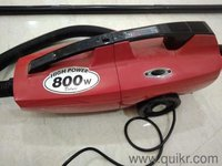 Vaccum cleaner 800 watt