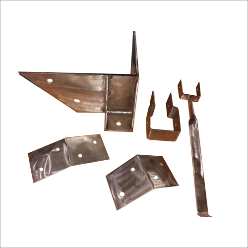 SS Cooling Tower Brackets