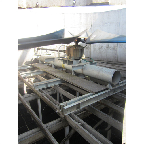 Cooling Tower Torque Tube Motor Frame