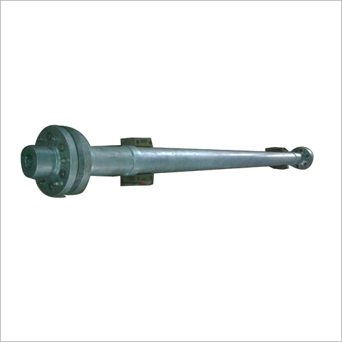 Cooling Tower Drive Shaft