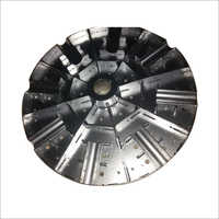 Cooling Tower Aluminium Fan Hub
